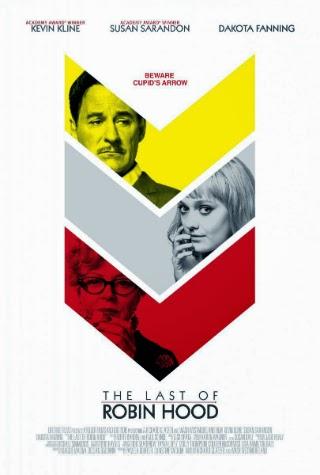 The Last of Robin Hood [2013] [DVD FULL] [NTSC] [Latino]