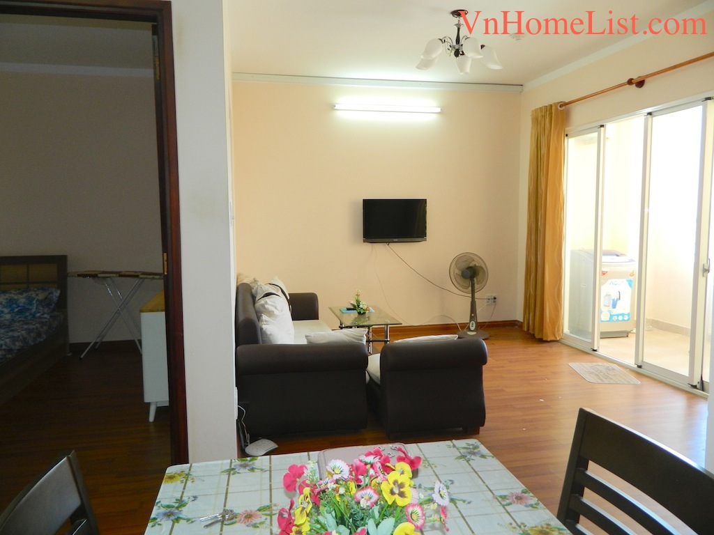 Vung Tau Apartment For Rent SAIGONRES TOWER