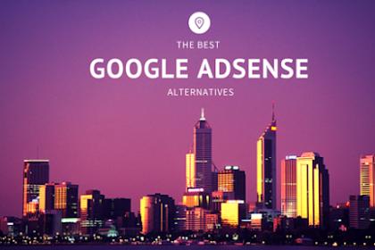 Top Best Google Adsense Alternatives 2019