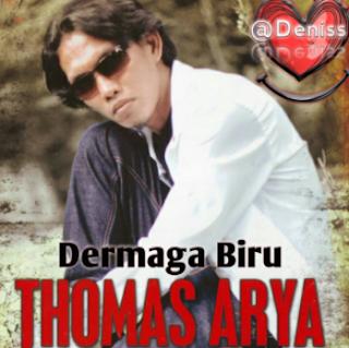 Lagu Malaysia Thomas Arya Dermaga Biru Mp3