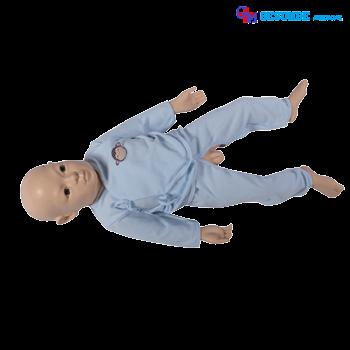 Manekin Pelatihan Identifikasi Penyakit Kuning pada Bayi