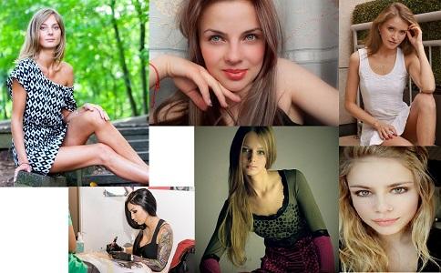 belarus womans