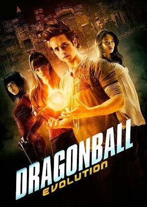 Dragon Ball Evulution | Lat/ Ing+Sub | BDRip | MKV-1080p