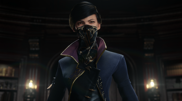 Download Dishonored 2 Game Full Version 100% Working direct link