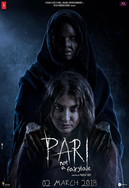 Pari (2018) ταινιες online seires xrysoi greek subs