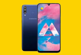 Samsung Galaxy M30 will launch in India before Xiaomi Redmi Note 7