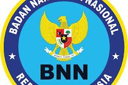 Penerimaan CPNS 2018 Badan Narkotika Nasional