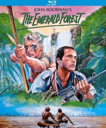 The Emerald Forest 1985 Dual Audio BluRay Download