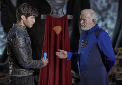 Krypton Series Cameron Cuffe and Ian Mcelhinney Image 2