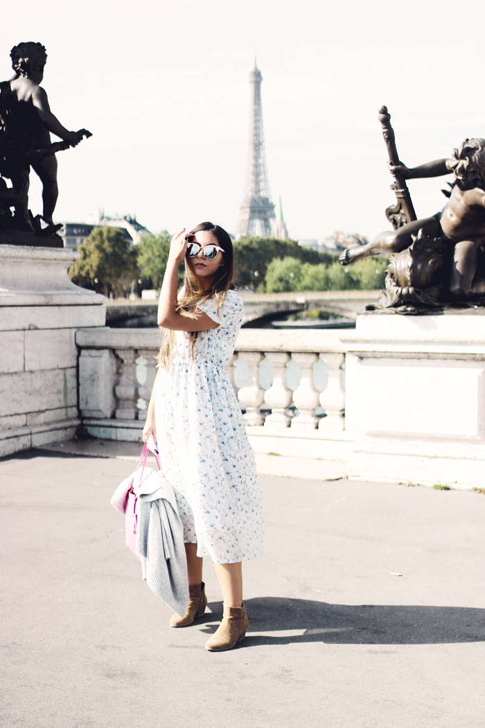 Aimerose Fashion Travel Blog Paris Collaboration OtterBox