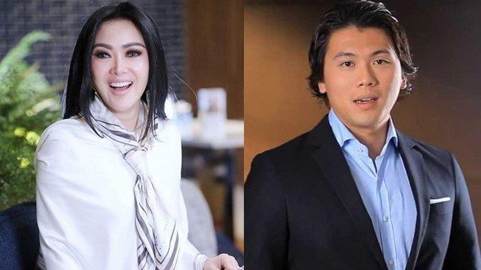 Pernikahan Syahrini Dan Reino Barack Resmi Dilaksanakan Tokyo
