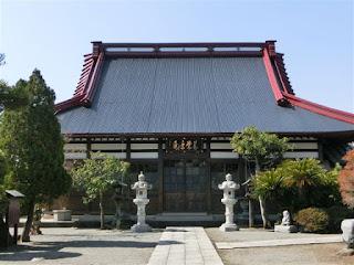小田原・善栄寺