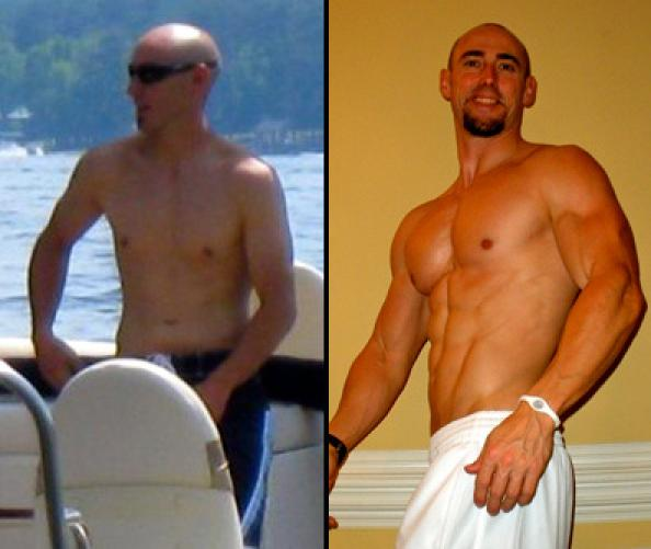 Gain 30 Pounds of Muscle - Tips to Gain 30 to 40 Lbs of Muscles in 10 to 12 Weeks Revealed!