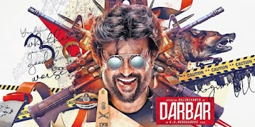 Rajinikanth, Nayanthara, Nivetha Thomas, Sunil Shetty 2020 Movie Darbar Worldwide collect 210 Crores and it budget (Cost) 200 Crores.