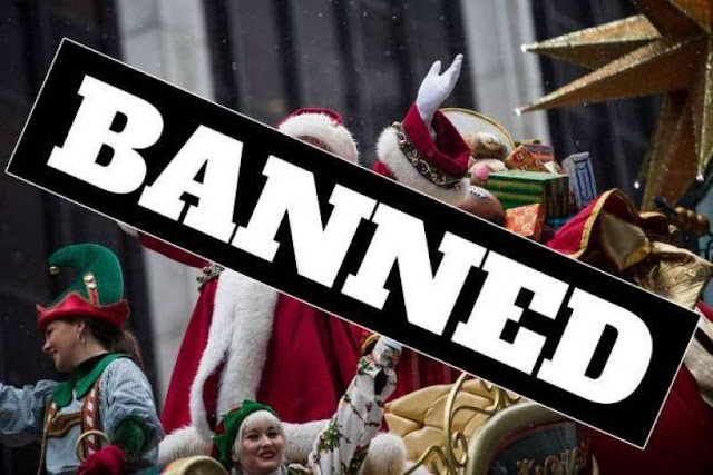 Το ξεστόμισαν και αυτό: Δείγμα ρατσισμού και εξτρεμισμού το «Καλά Χριστούγεννα»!