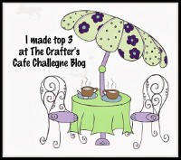 The Crafter's Cafe