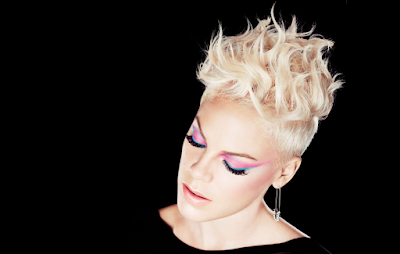 """Lirik Lagu P!nk - You Get My Love"""