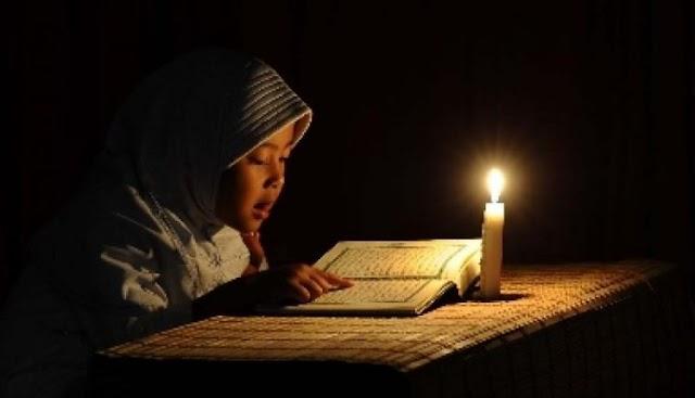 Bukti Keajaiban Al Qur'an,  Pembela Bagi Pembacanya Kelak Di Akhirat