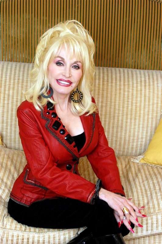Laptop Wallpaper Hd 3d Dolly Parton Leather 85691 Tweb
