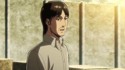 Shingeki no Kyojin Temporada 3 Capítulo 11 Sub Español   Ver Online