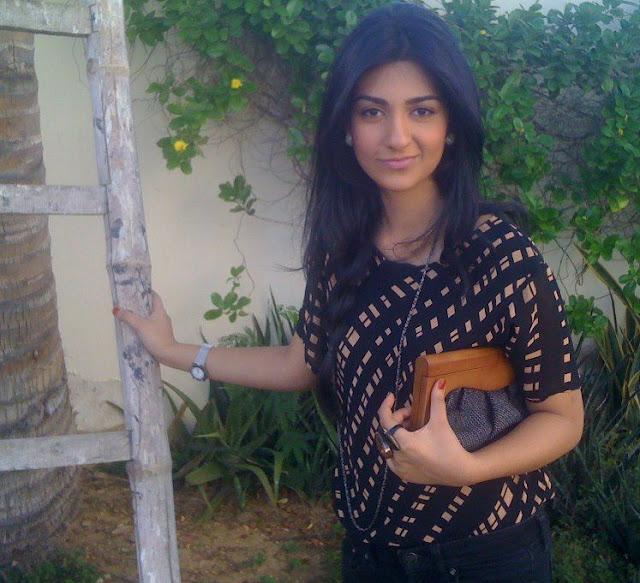 Fashion Mania  Pakistani Actress And Model Sara Khan Pictures-5515