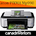 Canon PIXMA MP990 Driver Download For Windows And Mac
