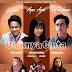 Telemovie Uniknya Cinta Lakonan Hazama, Azar Azmi, Zoey Rahman