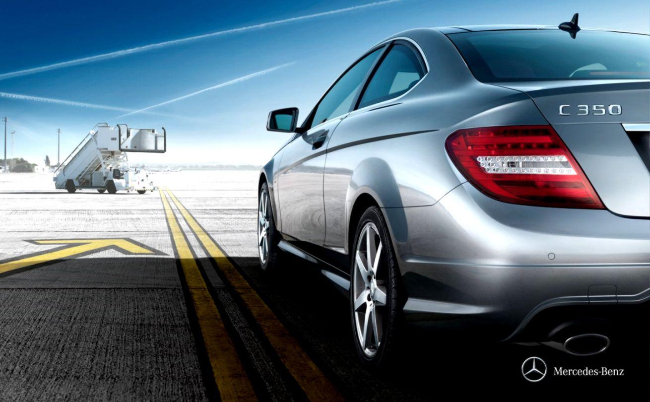 Mercedes C200 Car Wallpapers Hd