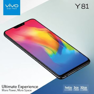 Cara Memindahkan Aplikasi Ke Kartu SD di Vivo Y81