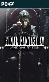 16130aaaa2a0efadb8bf2d38a5ecd882 620 KR - Final Fantasy XV Windows Edition 4K Resolution Pack-CPY