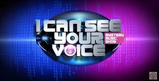 I Can See Your Voice - 12 November 2017