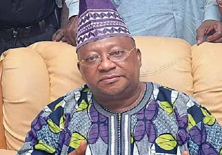 Politics: Why I'm sure PDP will defeat APC in 2019 – Senator Adeleke