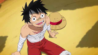 One Piece - Episódio 885