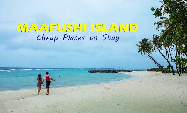 Cheap Hotels in Maafushi Island