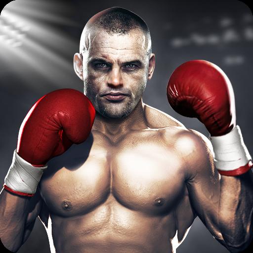 تحميل لعبة القبضة الحقيقية Real Fist v3.1.0 مهكرة وكاملة للاندرويد أموال لا نهاية