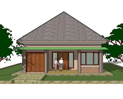 small house plan 17