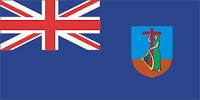 Bandeira de Montserrat