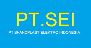 PT. SHANDPLAST ELEKTRO INDONESIA (SEIA)