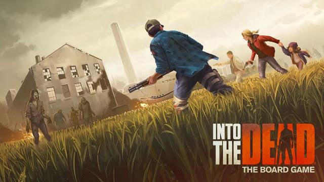 Into the Dead: The Board Game