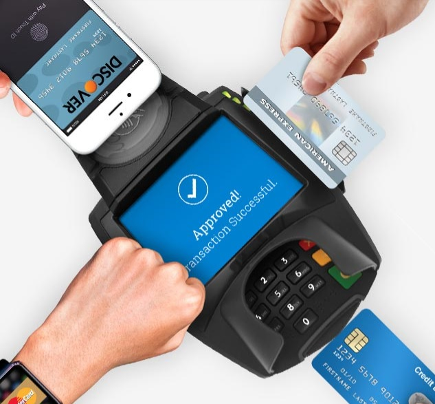 How Point Of Sale Systems Give Your Business A Competitive Advantage
