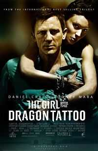 The Girl with the Dragon Tattoo 2009 Hindi Dubbed Movie Hindi English Download