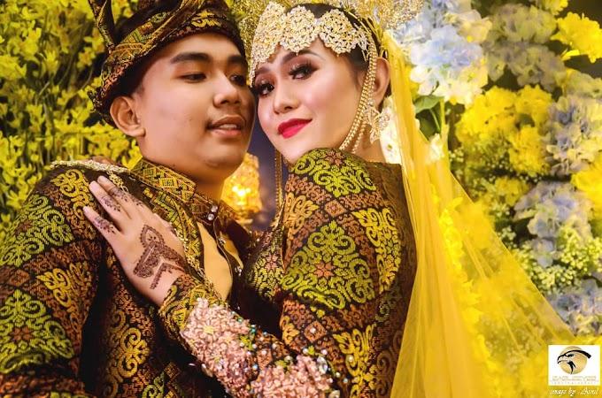Perkahwinan Siti JamuMall dapat Tajaan Berjumlah RM 500 ribu