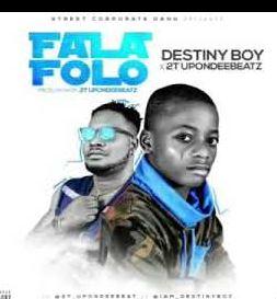 Destiny Boy FalaFolo