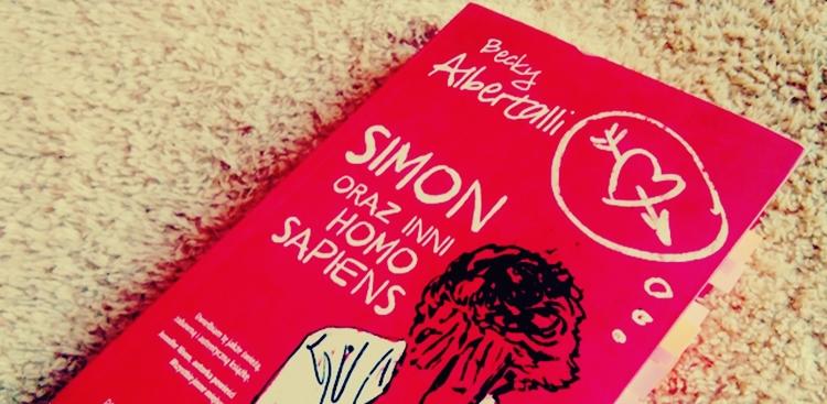 Simon oraz inni homo sapiens, Becky Albertalli