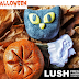 Lush Halloween 2017 + Giveaway