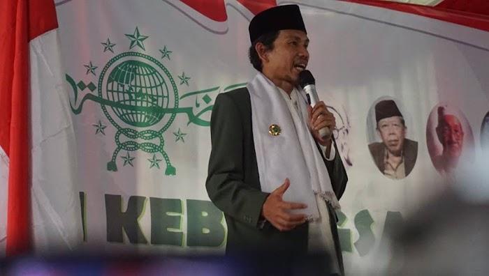Pembukaan FSN Digelar Hari Ini, Ketua PCNU Bogor: Momen Menggaungkan Shalawat, Menjaga Tradisi Nusantara yang Penuh Berkah
