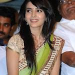 Samantha latest hot pics in saree