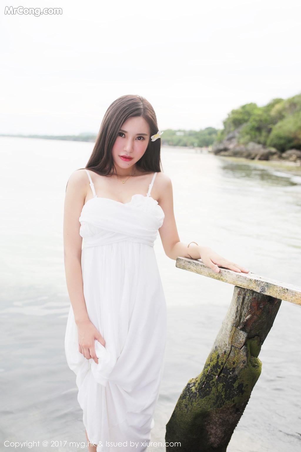 Image MyGirl-Vol.266-Ula-Qi-Li-Jia-MrCong.com-002 in post MyGirl Vol.266: Người mẫu Ula (绮里嘉) (67 ảnh)