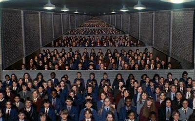 Pink Floyd classroom
