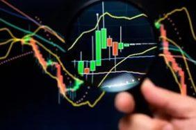 бинарные опционы - графики